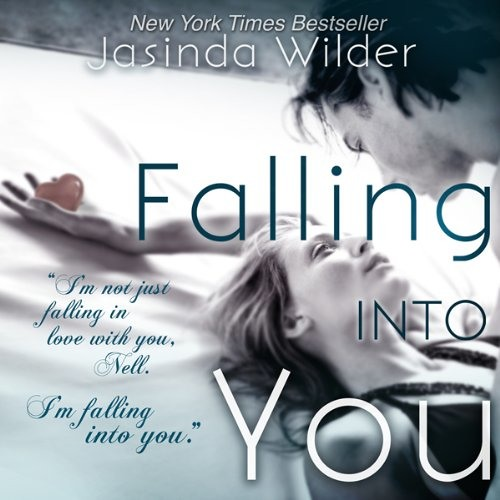 Song Excerpt from Falling into You by Jasinda Wilder, Narrated by Gabriel Vaughan and Piper Goodeve