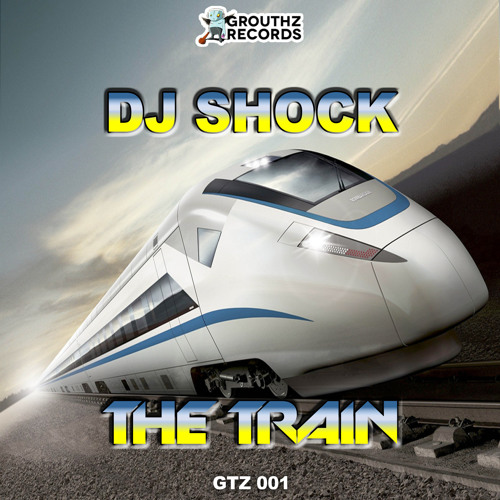 DJ Shock - The Train (Original mix) ||OUT NOW||