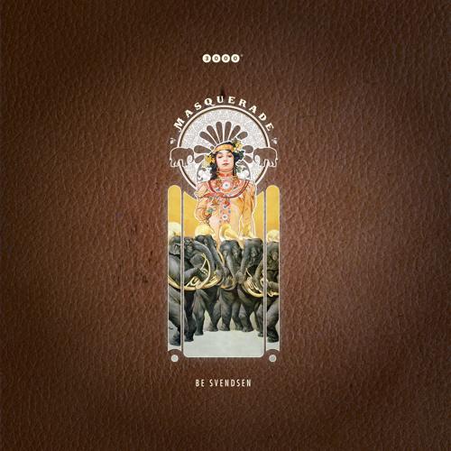 BeSvendsen - Leone - 3000Grad013 - Masquerade EP snippet