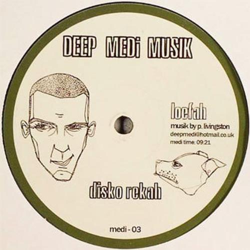 Loefah - Disko rekah (Johney bootleg)[FORBIDDEN TRAX]
