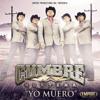 Yo Muero - Cumbre Nortena -((Single 2013))-