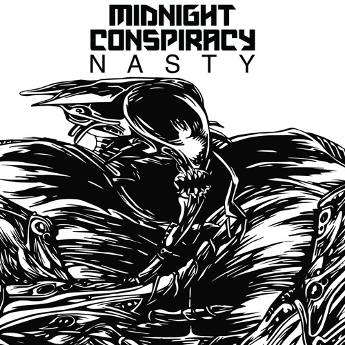 Midnight Conspiracy - Nasty (Original Mix)