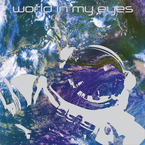 "Shannon Stephens, ""World In My Eyes"""