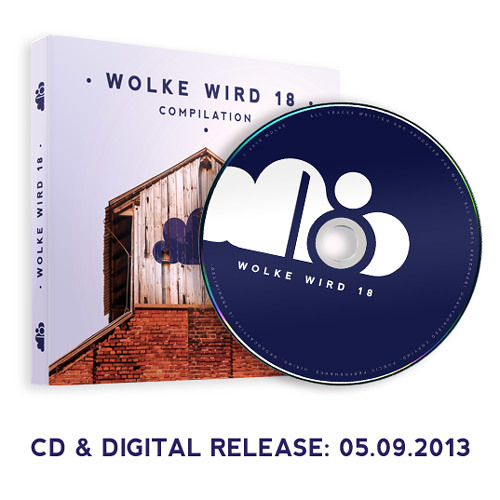 WOLKE WIRD 18 - Phony Pinch & GJaezon - Up To The Cloud