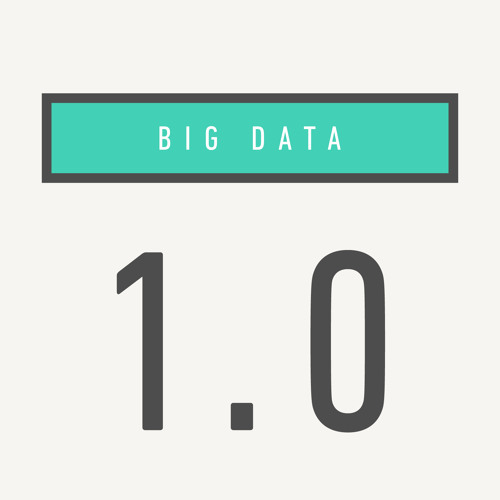 "Big Data - ""Big Dater"""