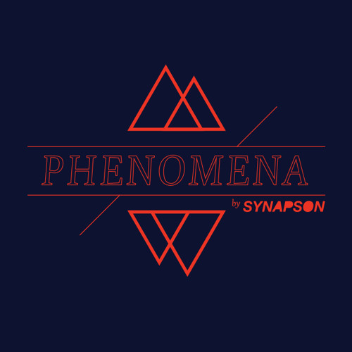 PHENOMENA by SYNAPSON @ SOCIAL CLUB PARIS 27/07/13