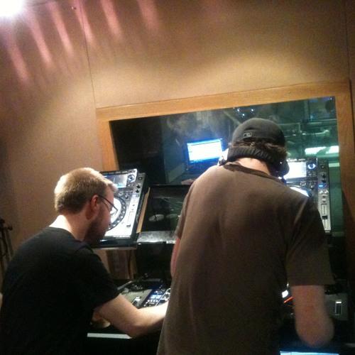 Session Victim - DJ set for Tief on RinseFM