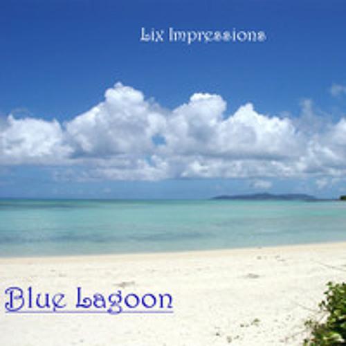 Blue Lagoon [Sampled Beat]