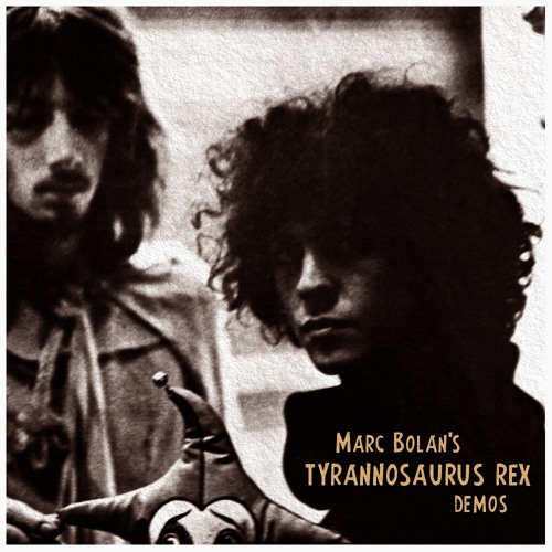 Diamond Meadows (Unreleased Take), by Marc Bolan