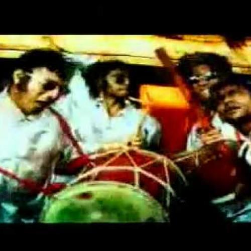 Dhagala Lagli Kala [O2 & SRK] Mix Promo