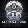 Bro Safari & UFO! - Drama (Cybr Remix)