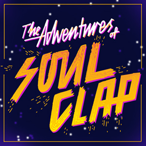The Adventures Of Soul Clap Podcast