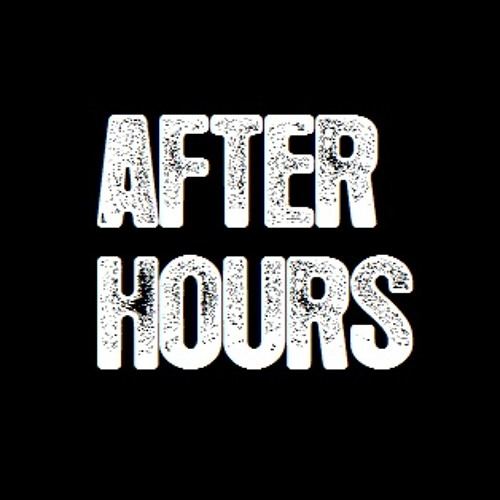 "BELGIAN BANGER - AFTER HOURS ""MIXTAPE"""