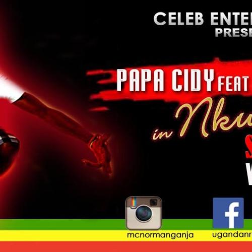 Nkubira by Papa Cidy Feat Mc Norman 2013