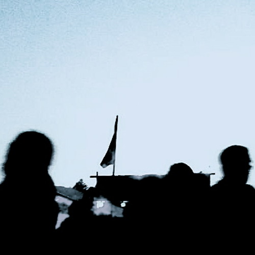 Weisse Schatten (BurgHerzbergFestival2013)