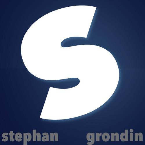 Stephan Grondin Feat Alan T - Play Me Like A Track (Teaser Clip)