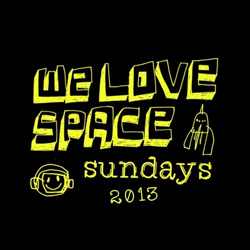 Live at We Love... Space Ibiza, 14 July 2013