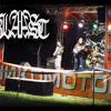 Roots Bloody Roots (Sepultura Cover) Live@MC Swallow 33's Moto Rock Fest 2013