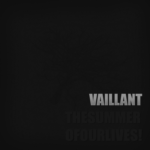 Vaillant - The Summer of Our Lives - 04 - Maria