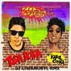 BOSS IN DRAMA feat Karol Conka  TODA DOIDA (DJ CHERNOBYL REMIX)