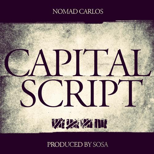 Capital Script (Prod. Sosa)