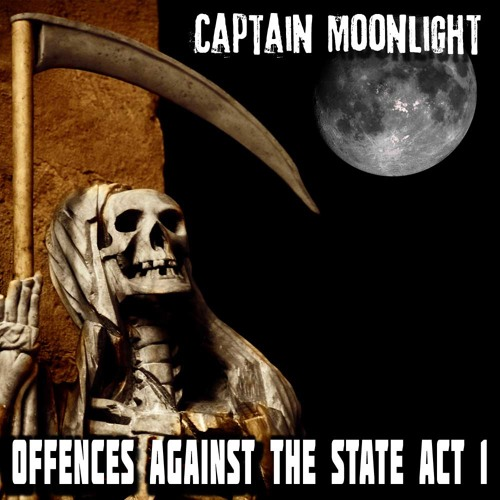 Captain Moonlight - Safe Cross Code (The John Street Shuffle)