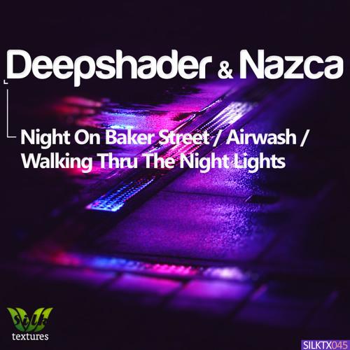 Deepshader & Nazca - Airwash [Silk Textures]