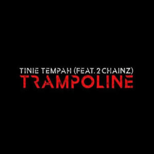 Tinie Tempah - Trampoline (ft 2 Chainz)