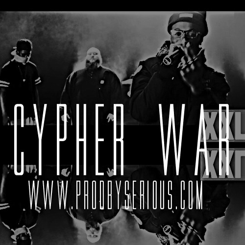 Cypher war (www.ProdBySerious.com)