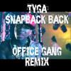 Tyga - Snapback Back (remix)