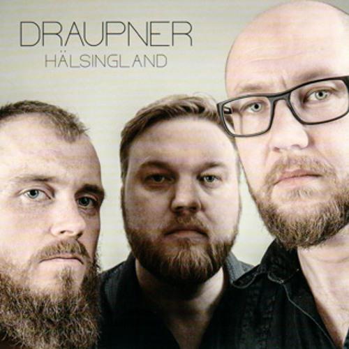 "Draupner - 1909 efter From-Olle/Katarina efter Erik ""Rimsen"" Rimström"