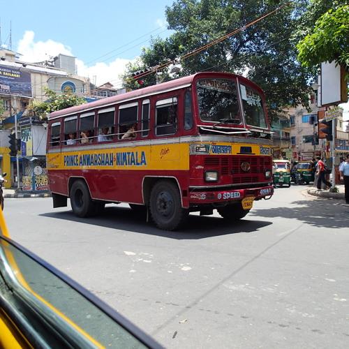 Kolkata Street Sounds