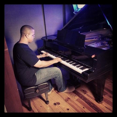 Piano Man by Eli Diaz INFbeatzx ©2013