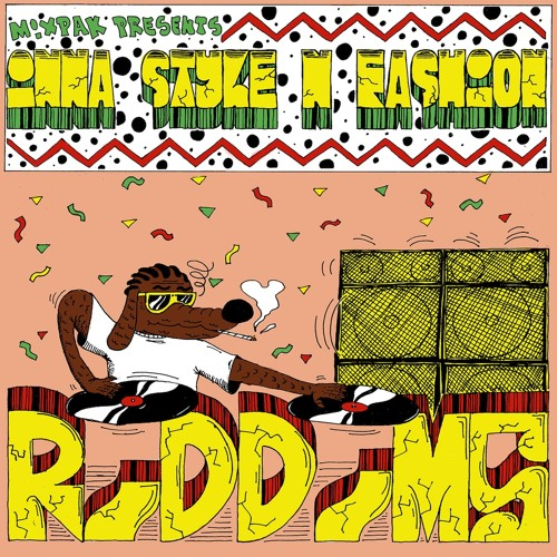 Douster - Genie Riddim Version