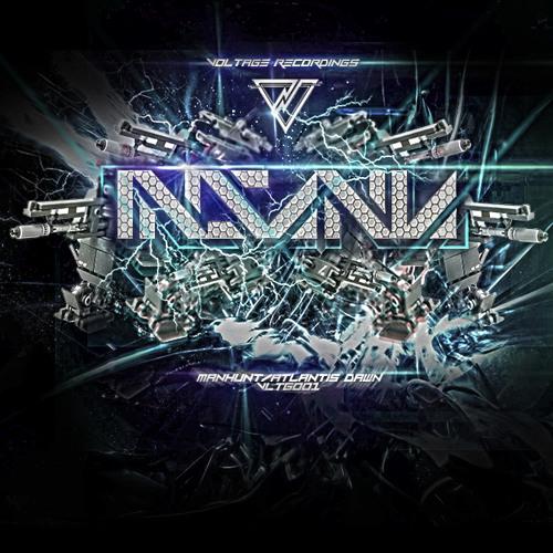Insania - Atlantis Dawn Clip (Voltage Recordings VLTG001 - OUT NOW)