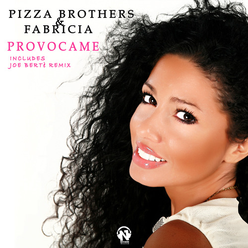 Pizza Brothers & Fabricia - Provocame (Original Mix)