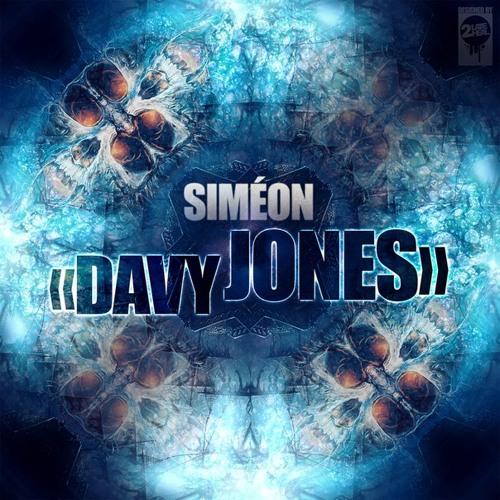 Davy Jones by Siméon