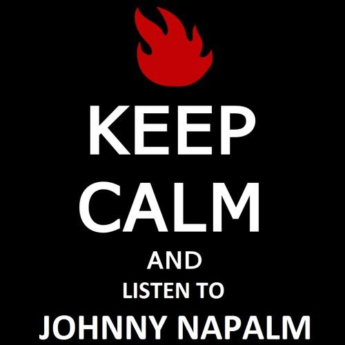 Johnny Napalm @ Hardtek Control's Your Body (Just Tek On The Rythem 1,5H Edition)