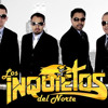 Los Inquietos Del Norte-90 Millas