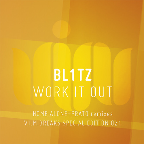 Bl1tz - Work It Out (Home Alone Remix)