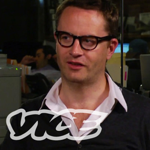 "Nic Refn on Ryan Gosling and ""Only God Forgives"": VICE Podcast 011"