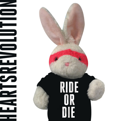 Heartsrevolution - Ride or Die EP