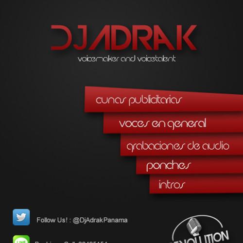 Demo De Voces 2013 By DjAdrakPanama