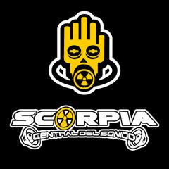 Scorpia Set Part.II (Homenaje Frank Trax)