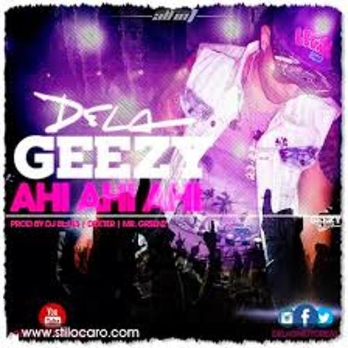 DE LA GHETTO - Ahi Ahi Ahi (DJ KIKE REYES Remix 2013)