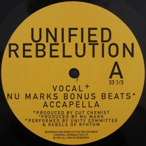 Unity Committee - Unified Rebelution (Blowshitup Remix)