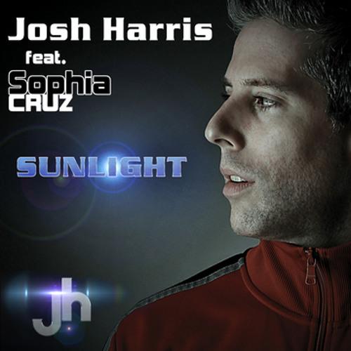 Josh Harris feat. Sophia Cruz - Sunlight (Radio Mix)