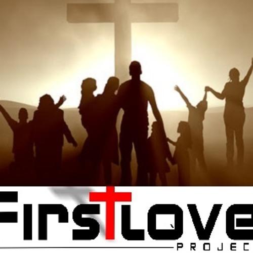 FirstLove - Praise God (Julho 2013)