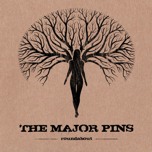 The Major Pins - Naked Slug