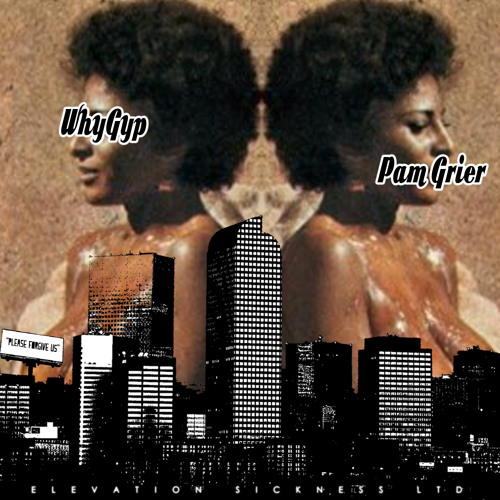 Whygee - Pam Grier